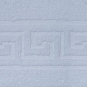 Prosop de baie alb Bianca 70x140 cm