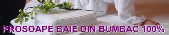 Prosoape Baie Din Bumbac 100%